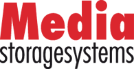 Media Storage Systems Logo