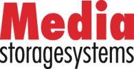 Media Storage Systems Logo